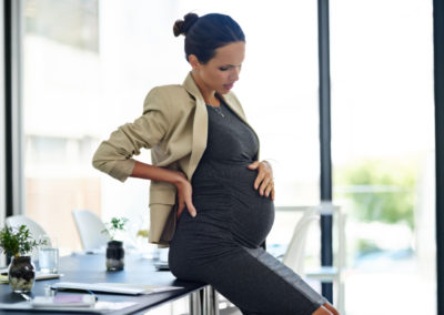How to Prevent Back Pain During Pregnancy