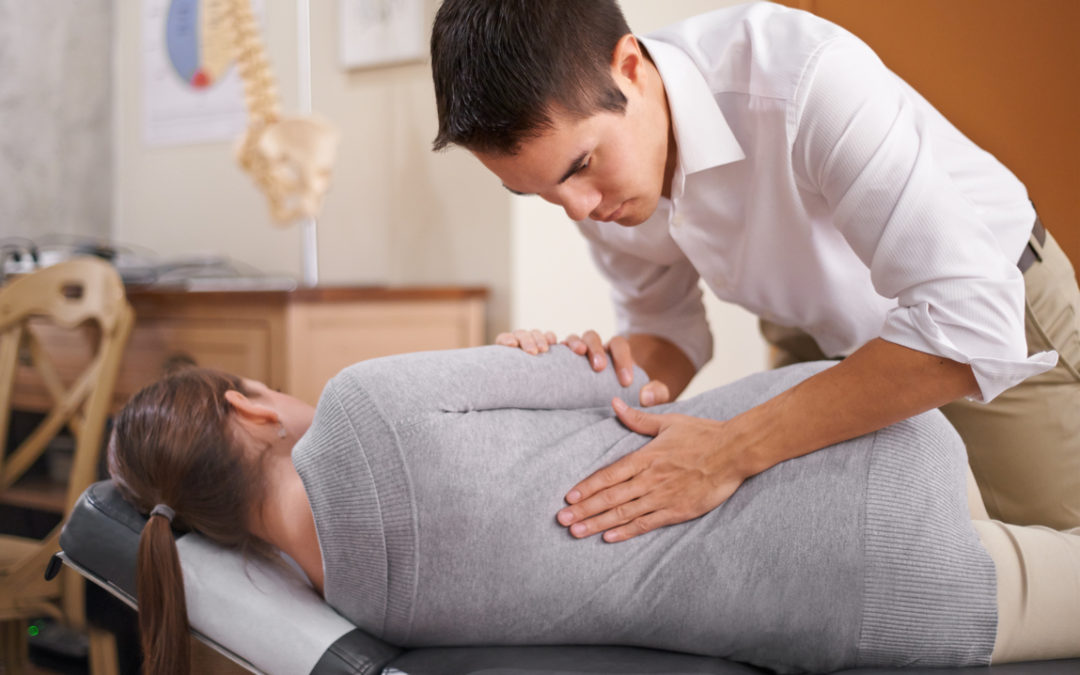 Treating the Whole Person with Integrative Medicine