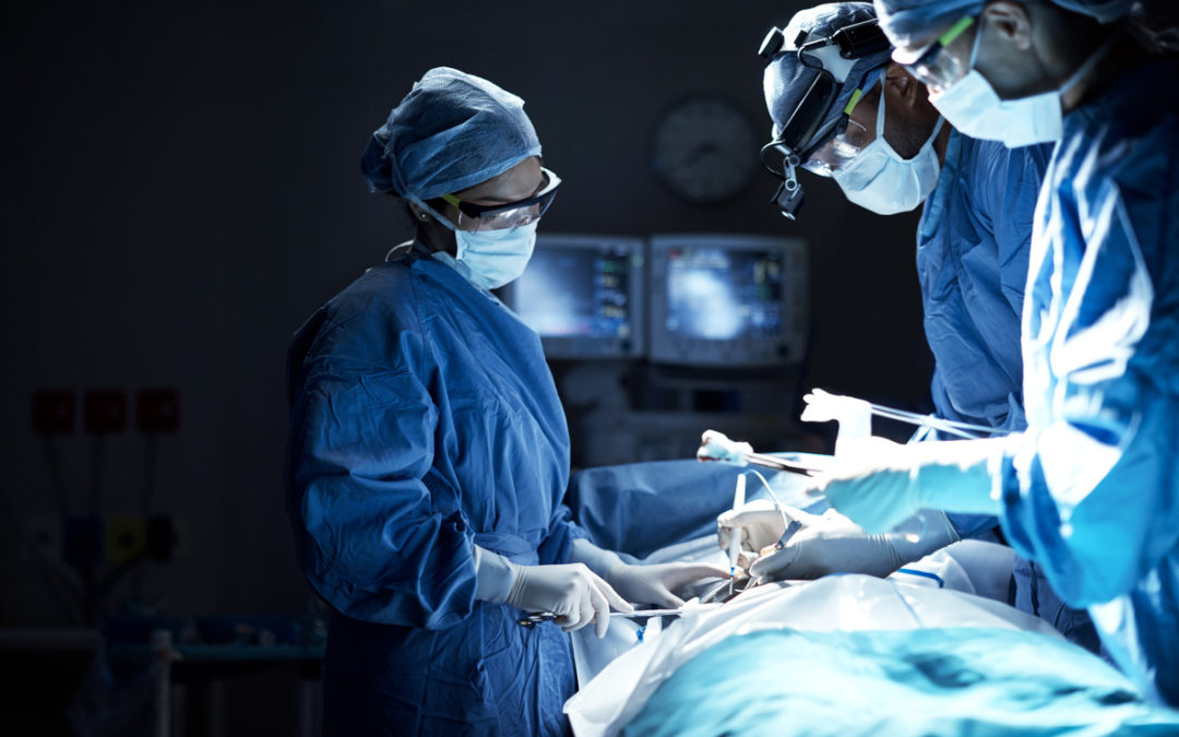 Innovative Video-Assisted Surgery Leads to Faster Recovery, Less Pain