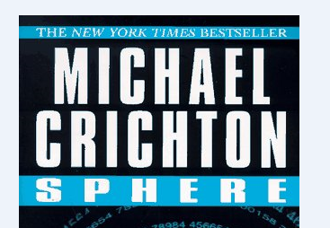 Lessons from Michael Crichton